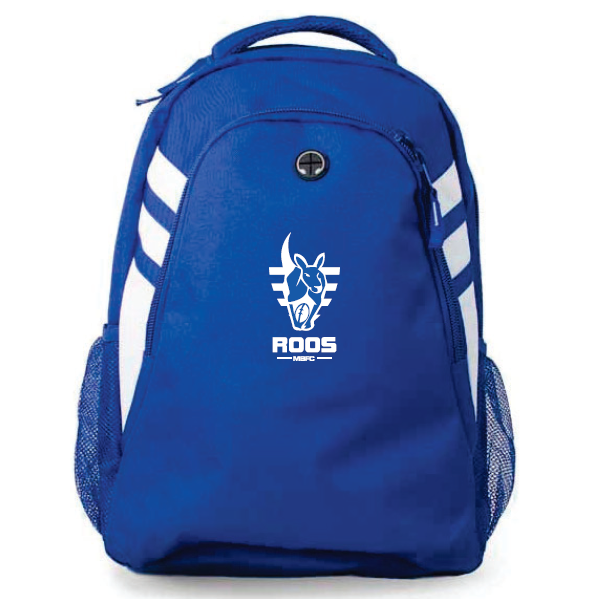 Mount Barker FC (P&S) | Tasman Back Pack