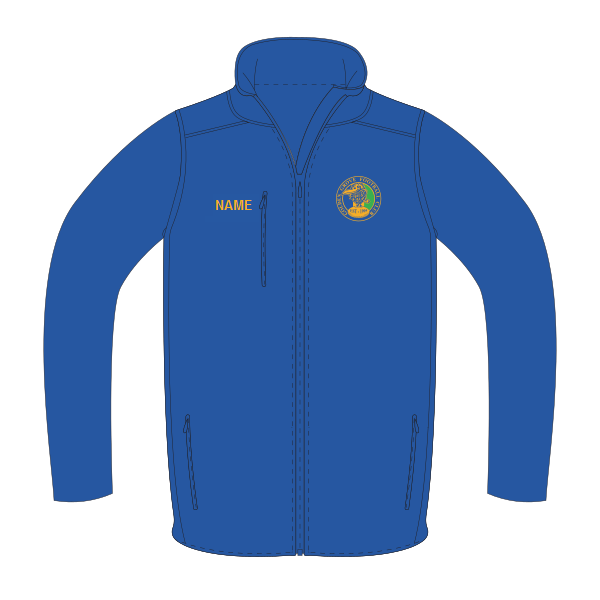 Golden Grove FC | Softshell Jacket
