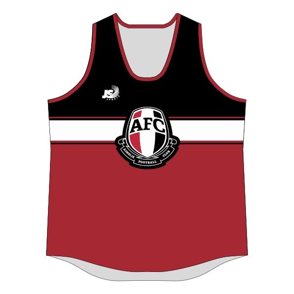 Ainslie FC | Training Singlet - Ladies