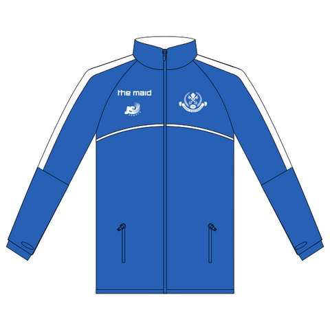 St Peter's Old Collegians FC | Apex Jacket