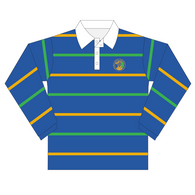 Golden Grove FC | Throwback Rugby Top