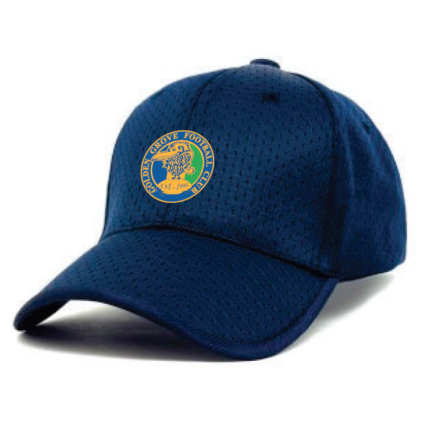 Golden Grove FC | Structured Cap - Navy