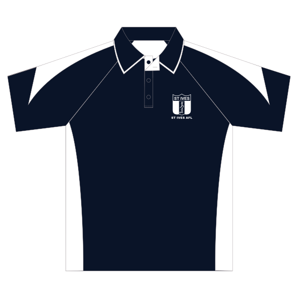 St Ives AFL | Polo