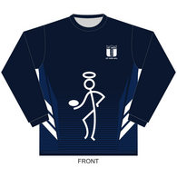 St Ives AFL | Training T-Shirt - LS