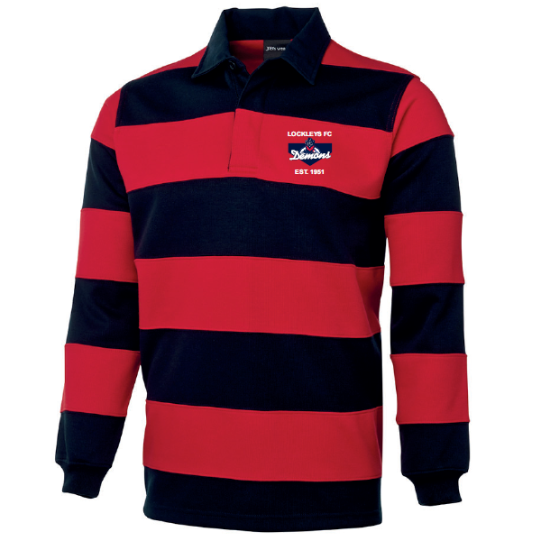 Lockleys Demons FC (P&S) | Rugby Top