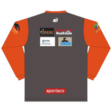 Bathurst Giants FC | Warm-Up Tee - Long sleeve