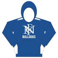 North Broken Hill FC | Pull-Over Hoodie