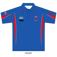 Hope Valley FC | Senior Polo