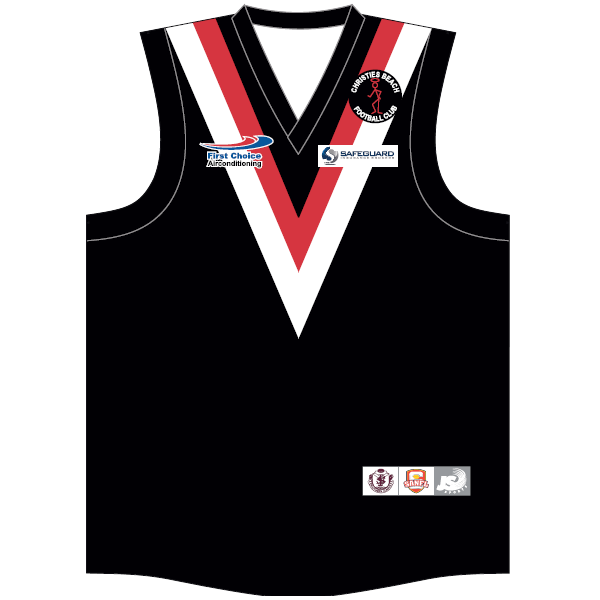 Christies Beach FC | Reversible Guernsey