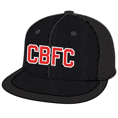 Christies Beach FC (P&S) | Snap Back Cap