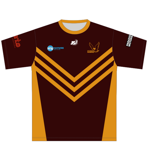 Modbury Hawks (P&S) | Warm-Up Tee