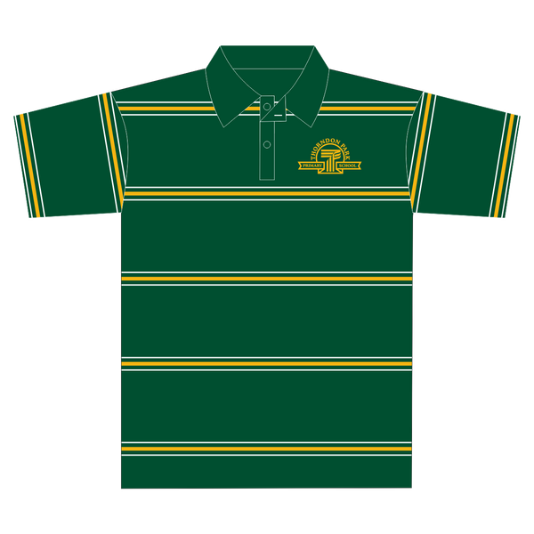 Thorndon Park PS | Polo Short Sleeve