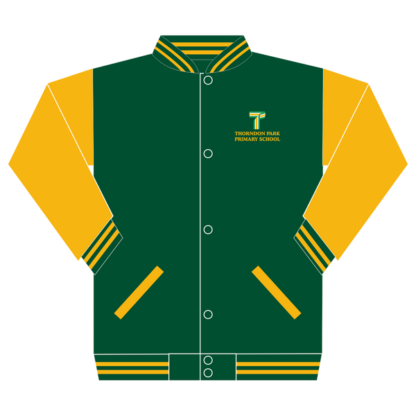 Thorndon Park PS | Varsity Jacket