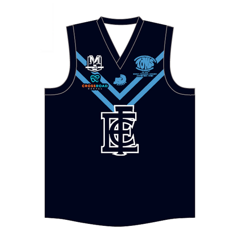 Edwardstown FC | Supporter Guernsey