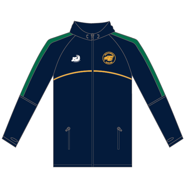 Southern Eagles FC | Summit Track Jacket