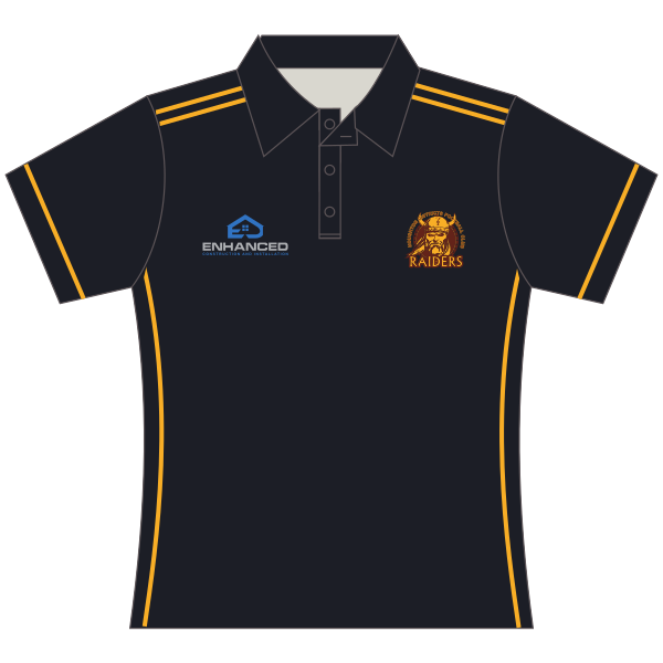 Houghton Districts FC | Ladies Club Polo