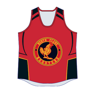 North Clare FC | Training Singlet - Ladies