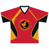 North Clare FC | Training Tee - Short Sleeve - Ladies