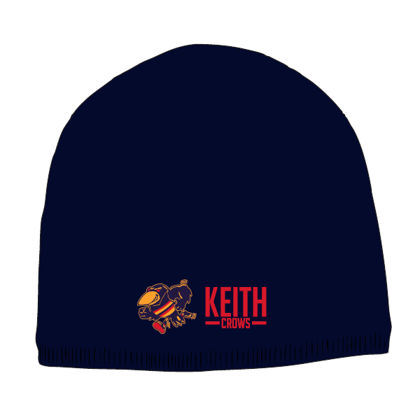 Keith Crows FC | Polar Fleece Beanie