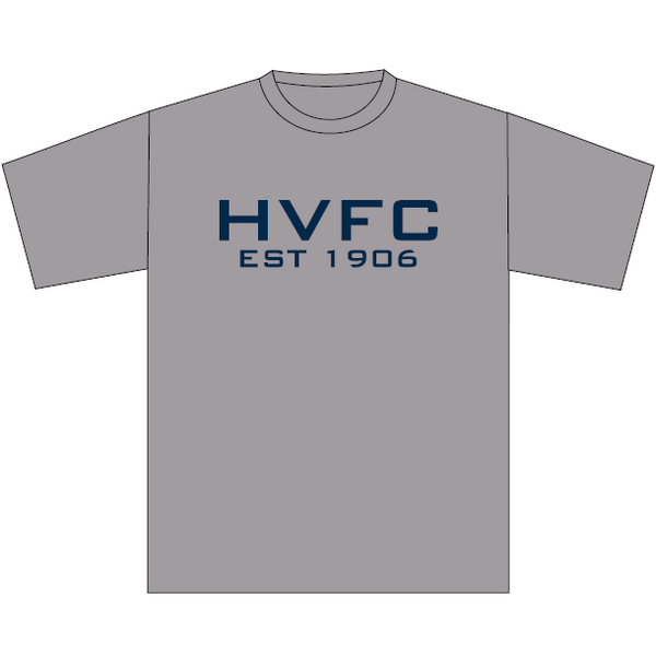Hope Valley FC | Cotton Tee
