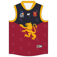 SMOSH West Lakes FC | Toddler Guernsey