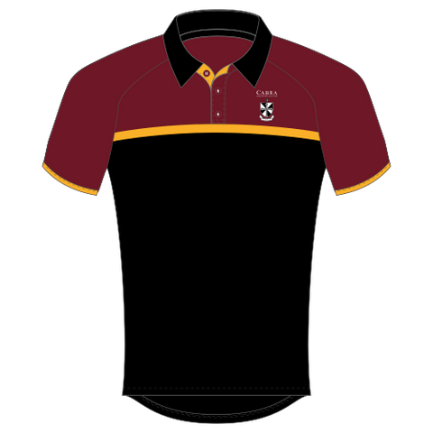 Cabra Dominican College | Polo - Regular Fit