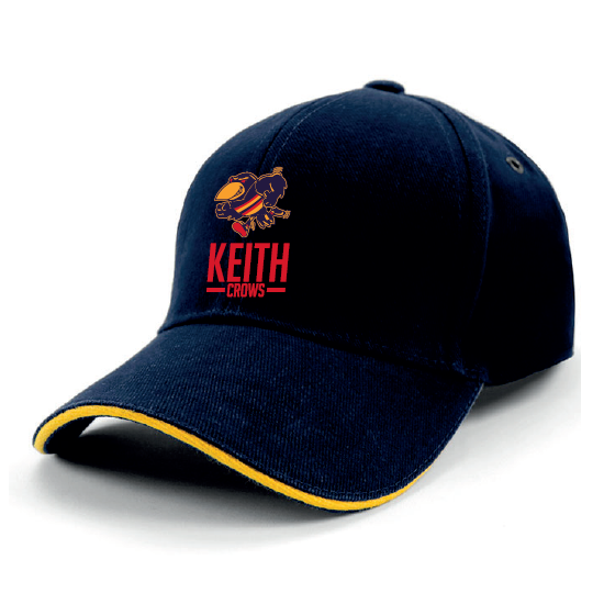 Keith Crows FC | Cap