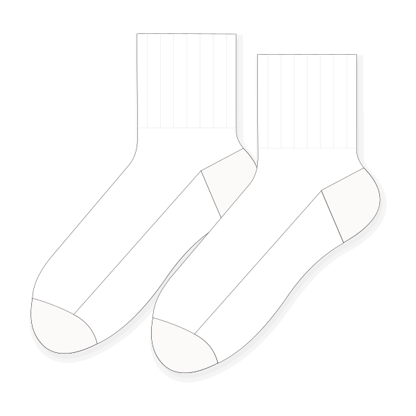St Anthonys Edwardstown | Sports Socks