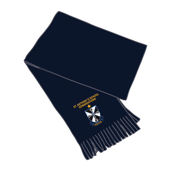 St Anthonys Edwardstown | Scarf