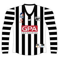 Payneham Norwood Union FC | Mens Guernsey - LS