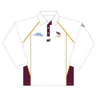 Golden Grove CC | Playing Polo  - Long Sleeve