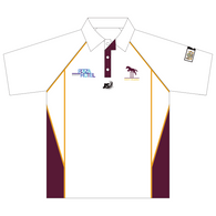 Golden Grove CC | Playing Polo -  Short Sleeve