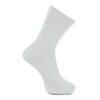 Burnside PS | Calf Socks (2pk) - White