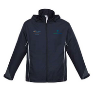 Glenlea Tennis Club | RAZOR Track Jacket