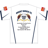 Mount Barker CC | Training Tee - White