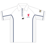 Old Ignatians CC | Playing Polo -  Short Sleeve