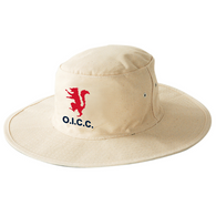 Old Ignatians CC | Wide Brimmed Hat