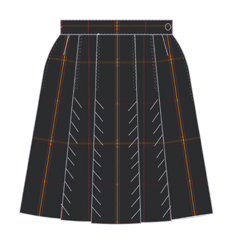 Cabra Dominican College | Winter Skirt