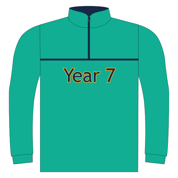 Greenwith PS | 2021 Year 7 Boss Top