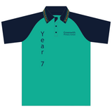 Greenwith PS | 2021 Year 7 Polo
