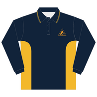 Hawthorndene PS | Polo - Long Sleeve