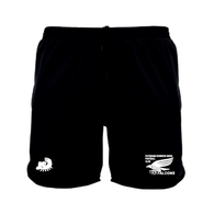Payneham Norwood Union FC | Mens Training Shorts (unisex)