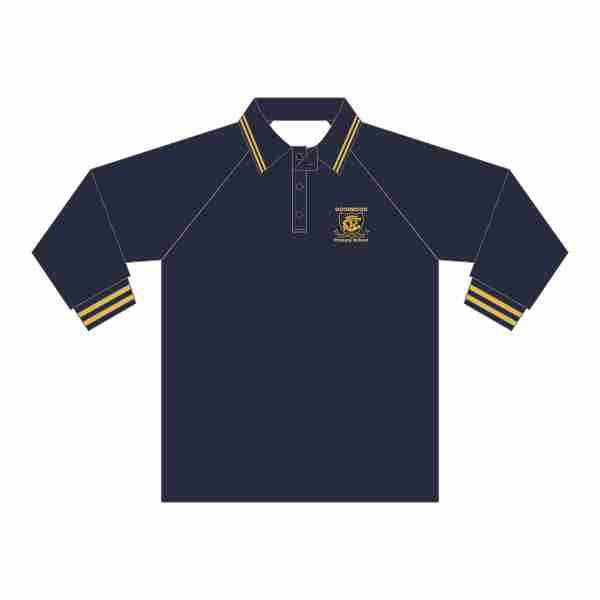 Goodwood PS | Polo - Long Sleeve