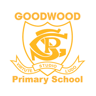 Goodwood PS | Iron On Logo