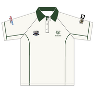Woodville Rechabites CC | Playing Polo - SS