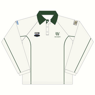 Woodville Rechabites CC | Playing Polo - LS