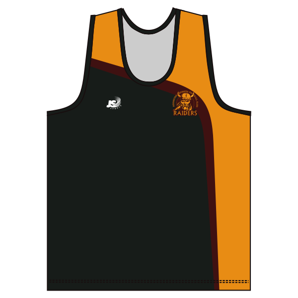Houghton Districts FC | Training Singlet