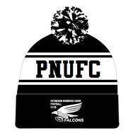 Payneham Norwood Union FC (P&S) | Pom-Pom Beanie