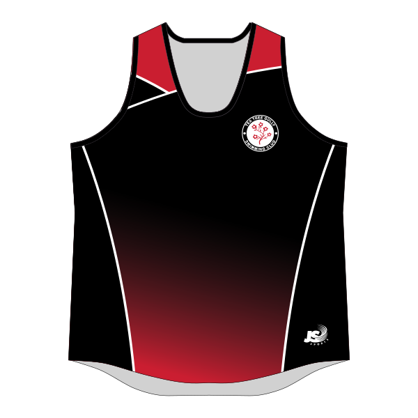 Tea Tree Gully Swim | Singlet - Ladies