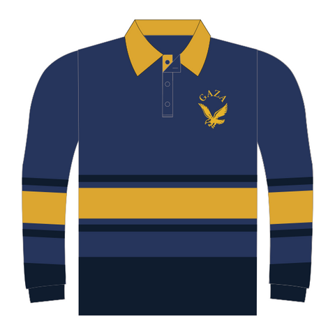 Gaza Eagles (P&S) | Rugby Top